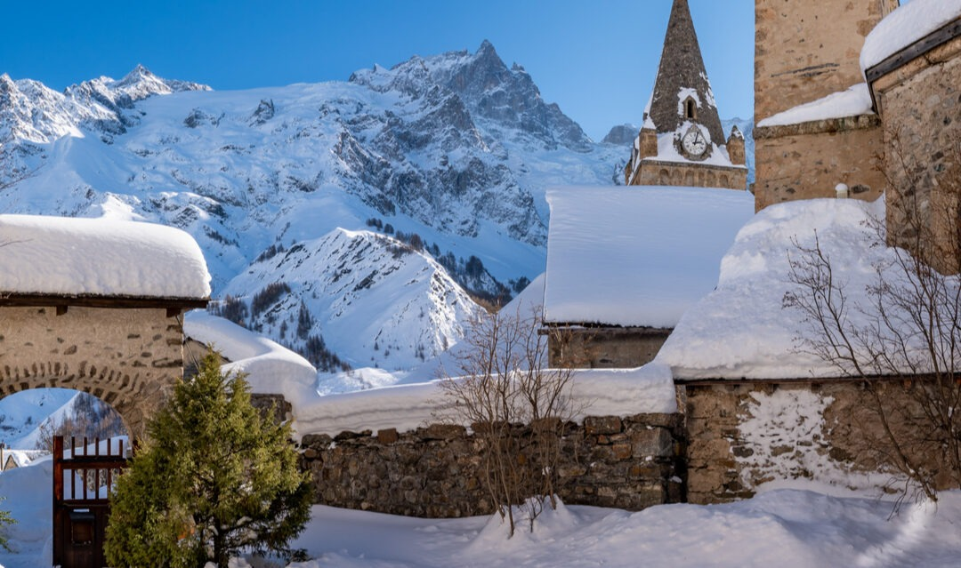 How to embrace France in winter