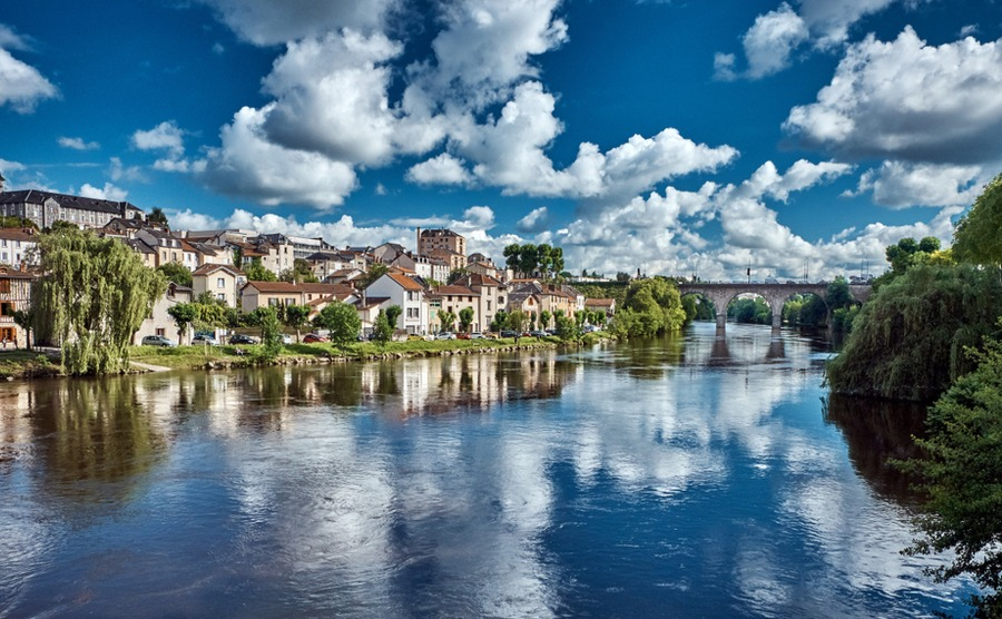Limoges is the perfect place to buy a second home on a limited budget.