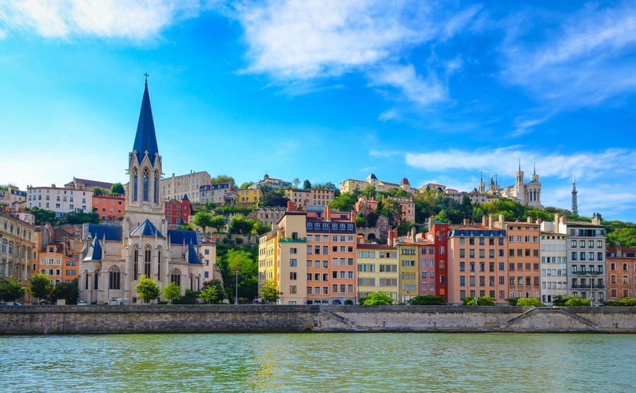 Buying in France, part six: the legal process