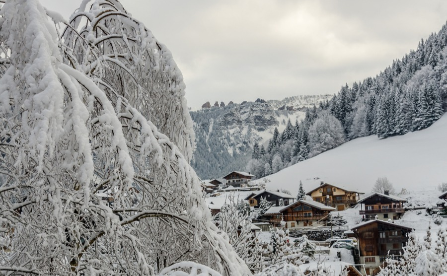 A new project will help further link Morzine and Avoriaz together.
