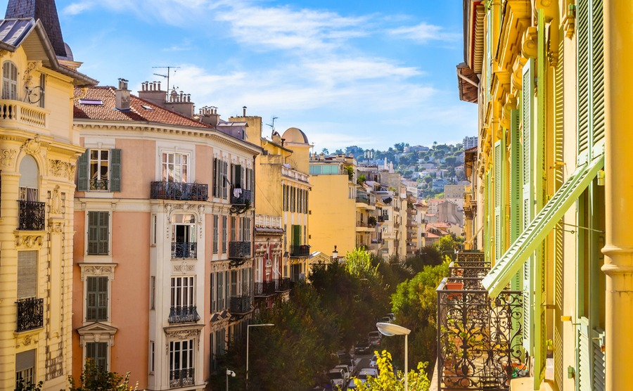Buying in France: part 1