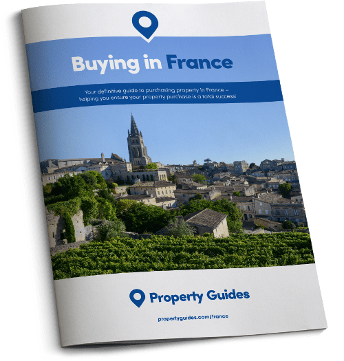 Buying a House in France Guide.