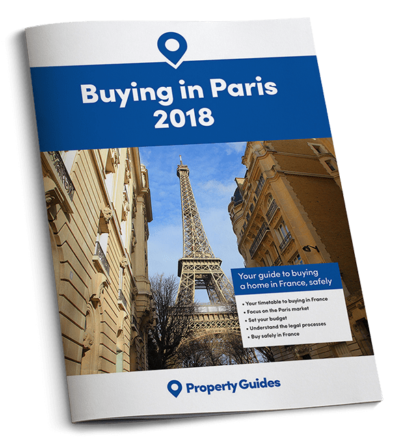 Get your free guide to buying in Paris