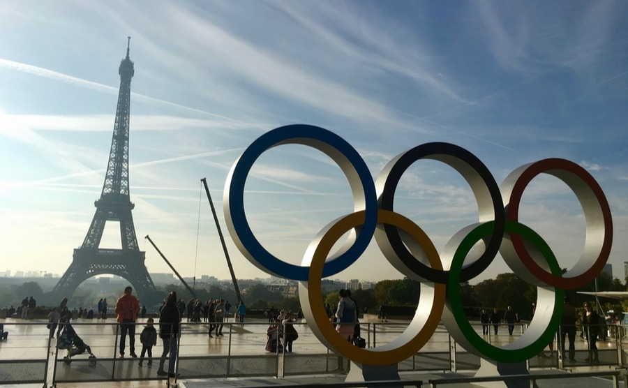 Five years to the Paris Olympics