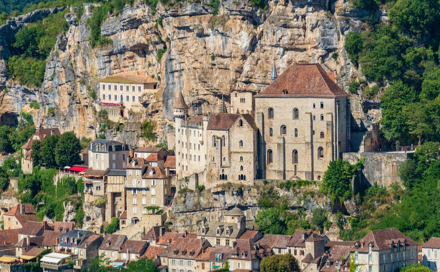 Work out your timescale for buying a home in France and you could be in a beautiful village like Rocamadour by late spring 2019.