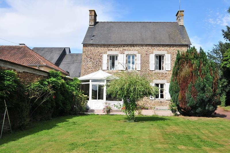 This €161,000 maison de maître has plenty of outdoor space, ideal for enjoying France's sunny climate – another great reason for buying property in France in 2019.