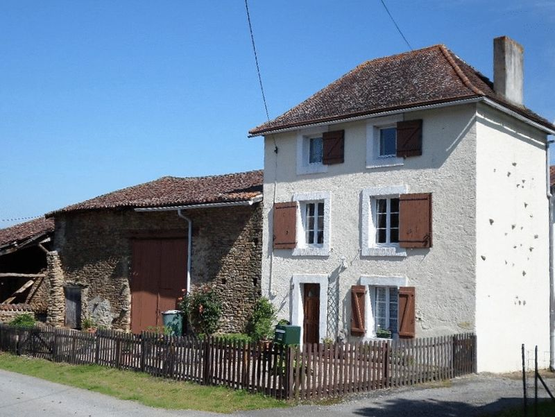 Imagine buying property in France in 2019 for just over €87,500 for a key-ready home.