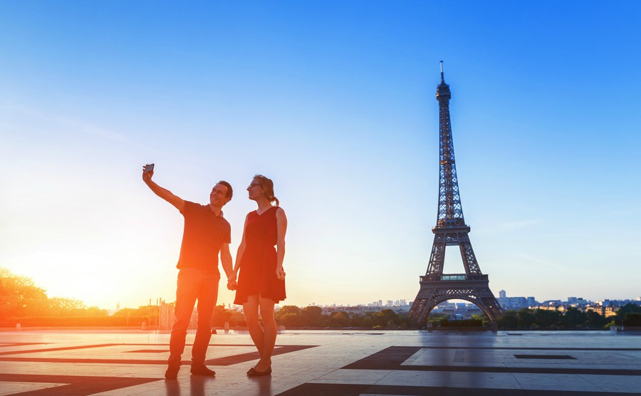 France remains world's top tourism destination