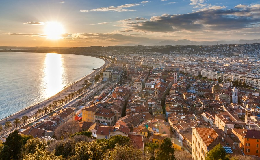 view-of-nice-city-cote-dazur-france