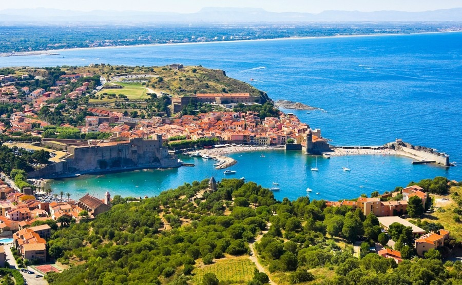Opportunities in the French property market in 2018