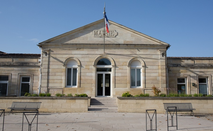 Your mairie is an important stop-off point in researching your potential plot of building land in France.