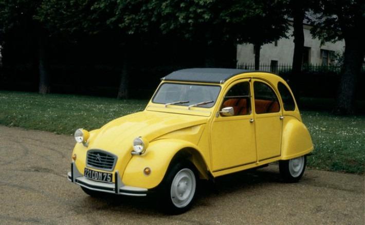Car France