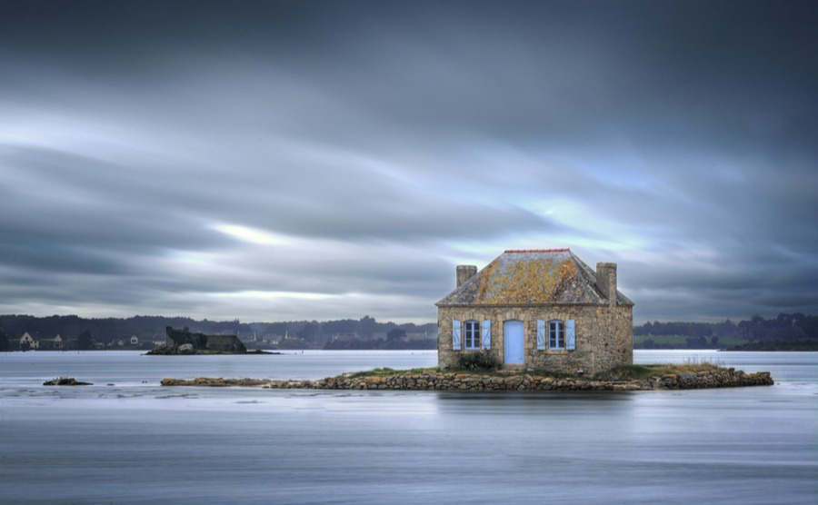 A property in Brittany