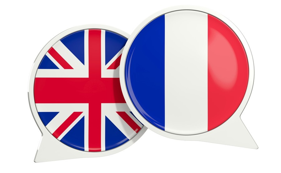 France needs English speakers, and other news