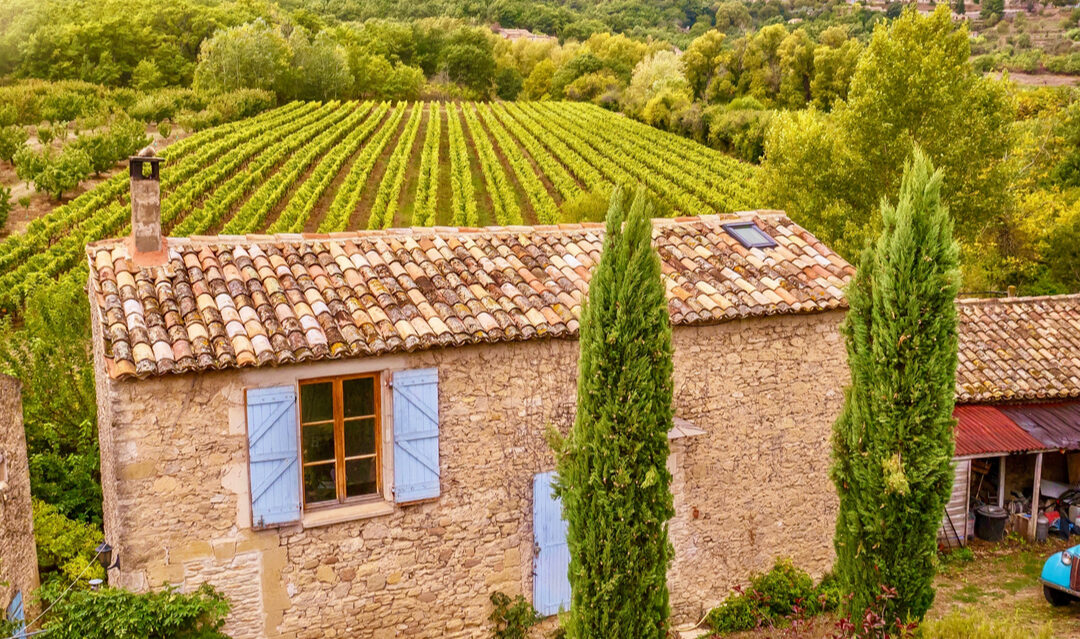 Property market update: the latest from France