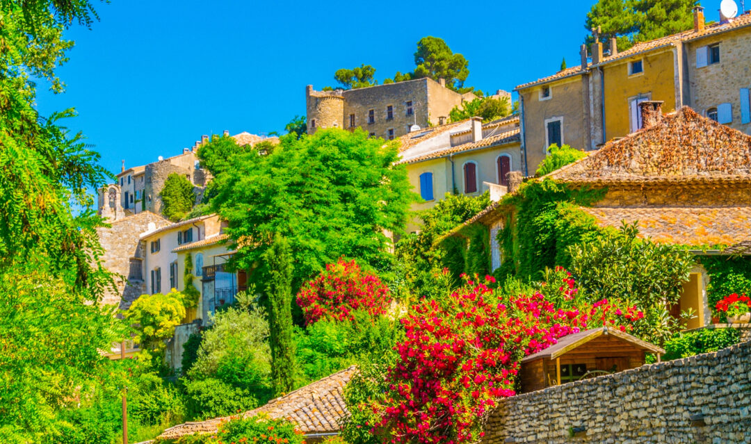 The best villages in France, according to the French