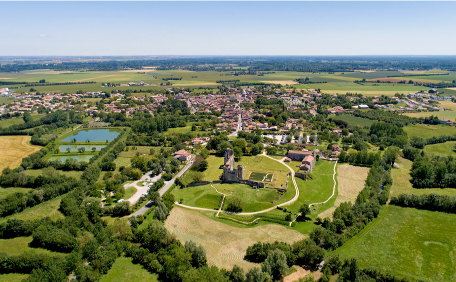Why British property buyers love the Vendée