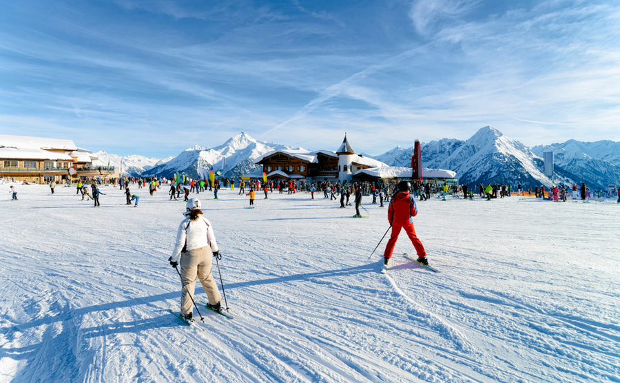 Will French ski resorts open for the 2020/21 season?
