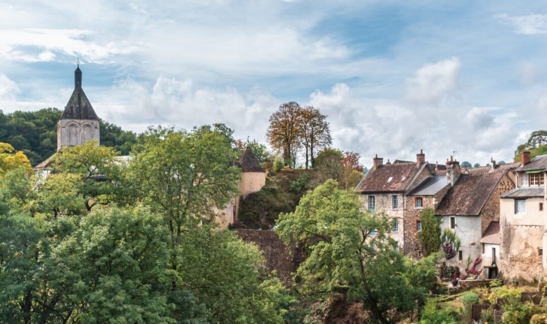 How to have a successful property viewing trip to France