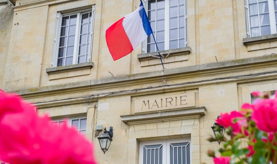 What is your local Mairie and why is it important?