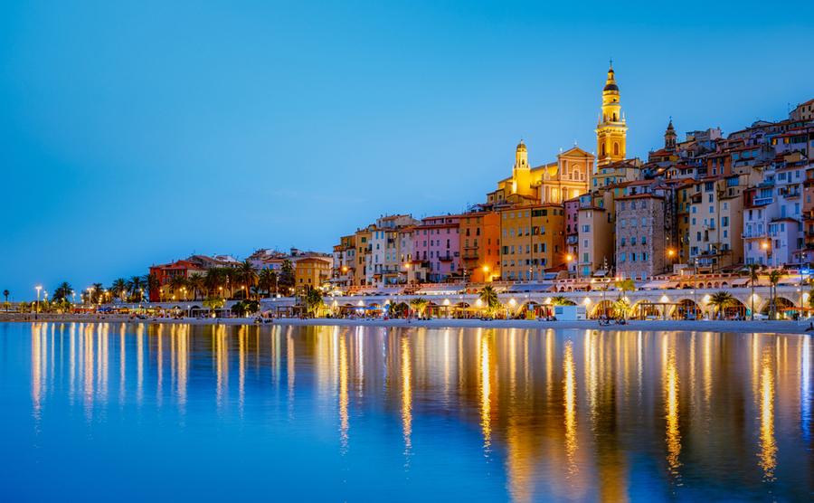 Affordable retirement spots on the Cote d'Azur