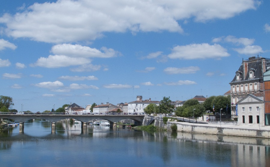 Jarnac offers excellent value for money.