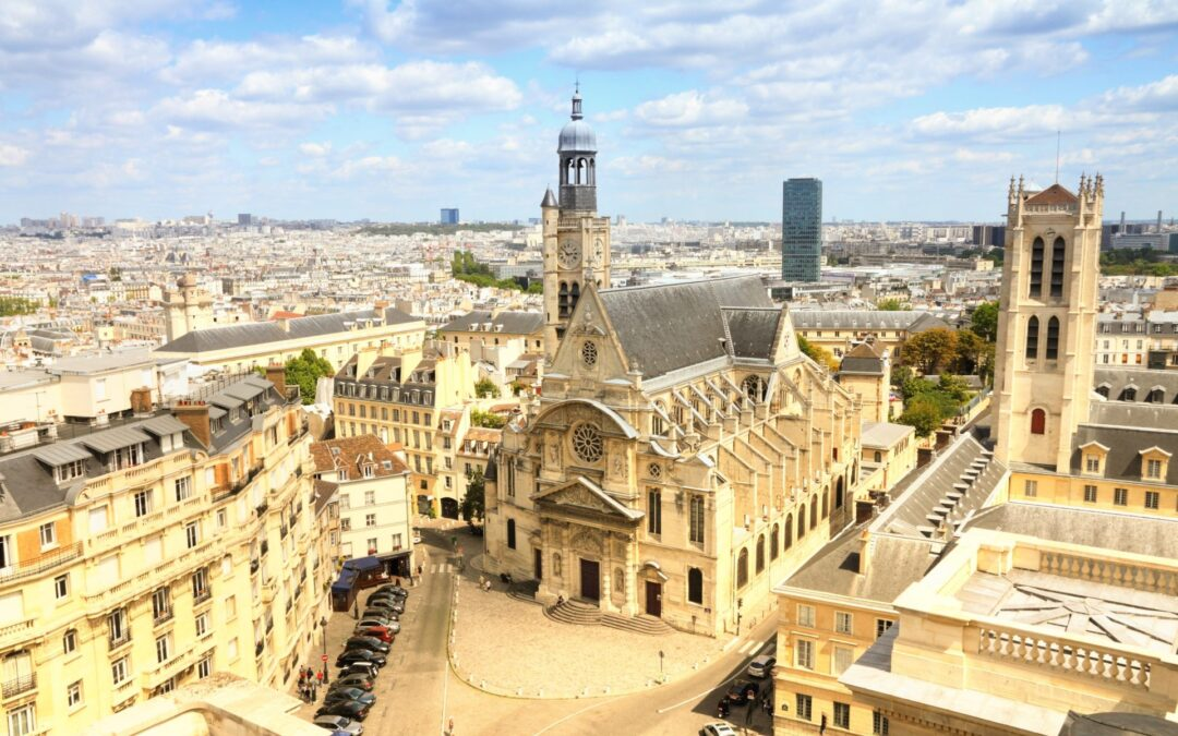 The cheapest French cities to buy a home