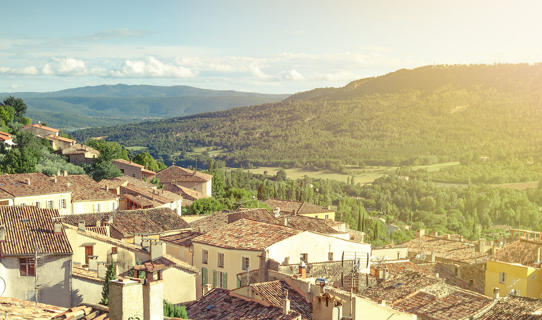 Five of the 'most beautiful villages in France'