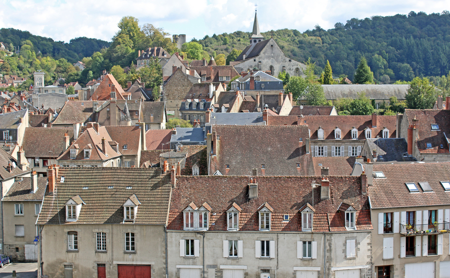 In the heart of France: the beautiful department of the Creuse