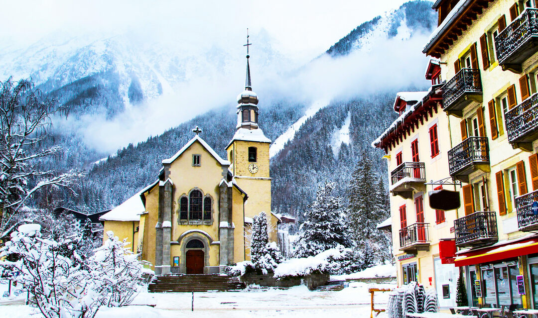 How is the ski property market faring in France?