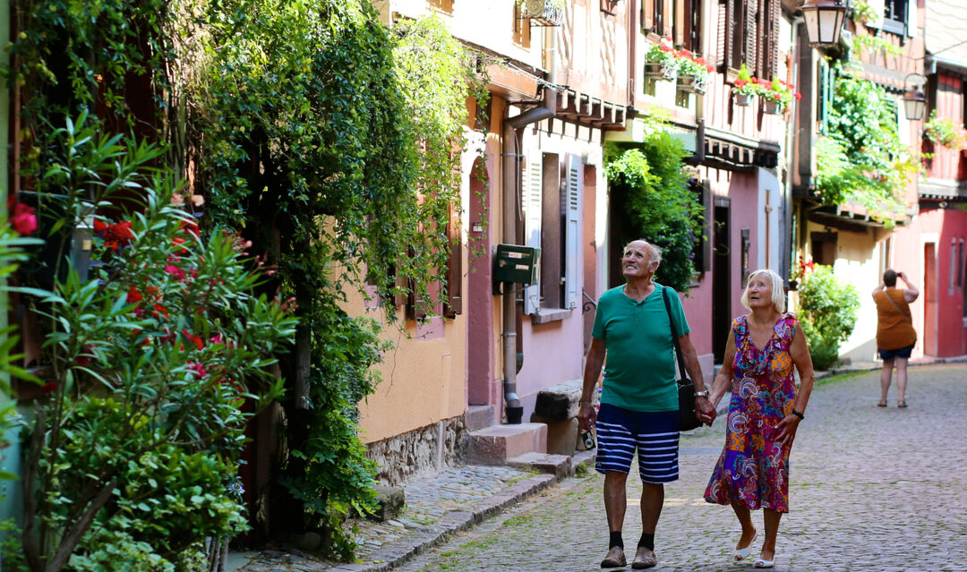 The first 10 things to do when you move to France