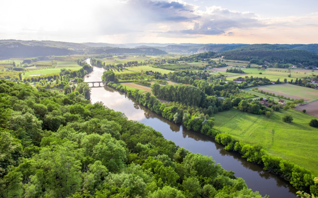 Our love affair with the Dordogne