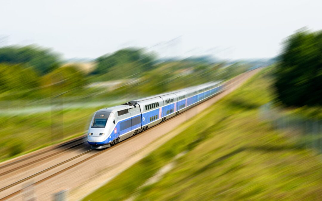 Direct train service between London and Bordeaux could launch within two years