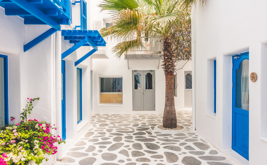 Renting out property in Greece can be an excellent financial move.