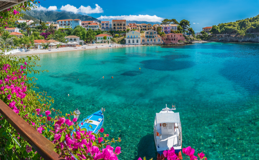 Will 2020 be the year you make the move to Greece?