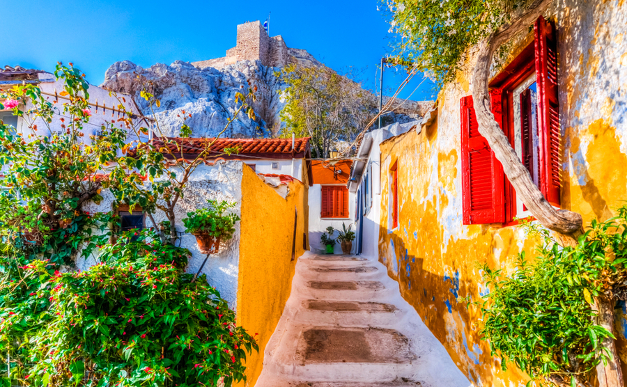 Is the Greek property market recovering?