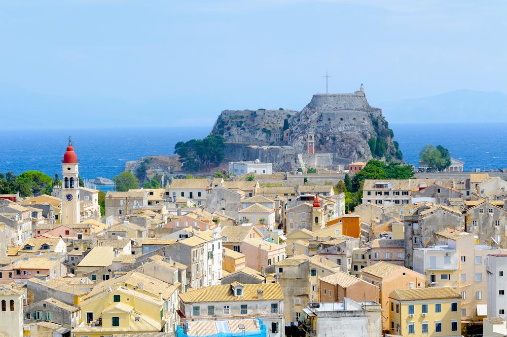 Property market in Greece strengthens in 2018