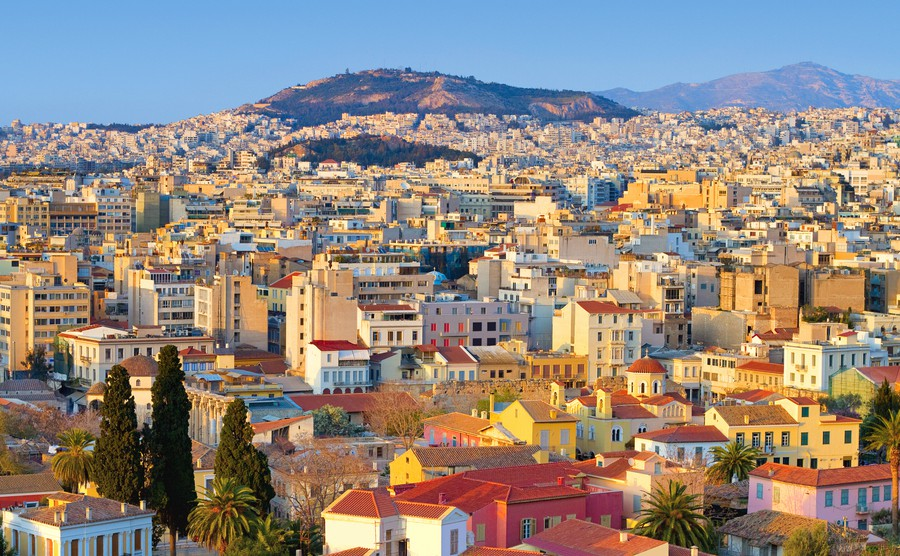 Which type of Greek property will you buy?