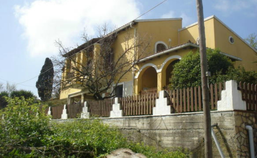 Click on the image to view this Corfu property.
