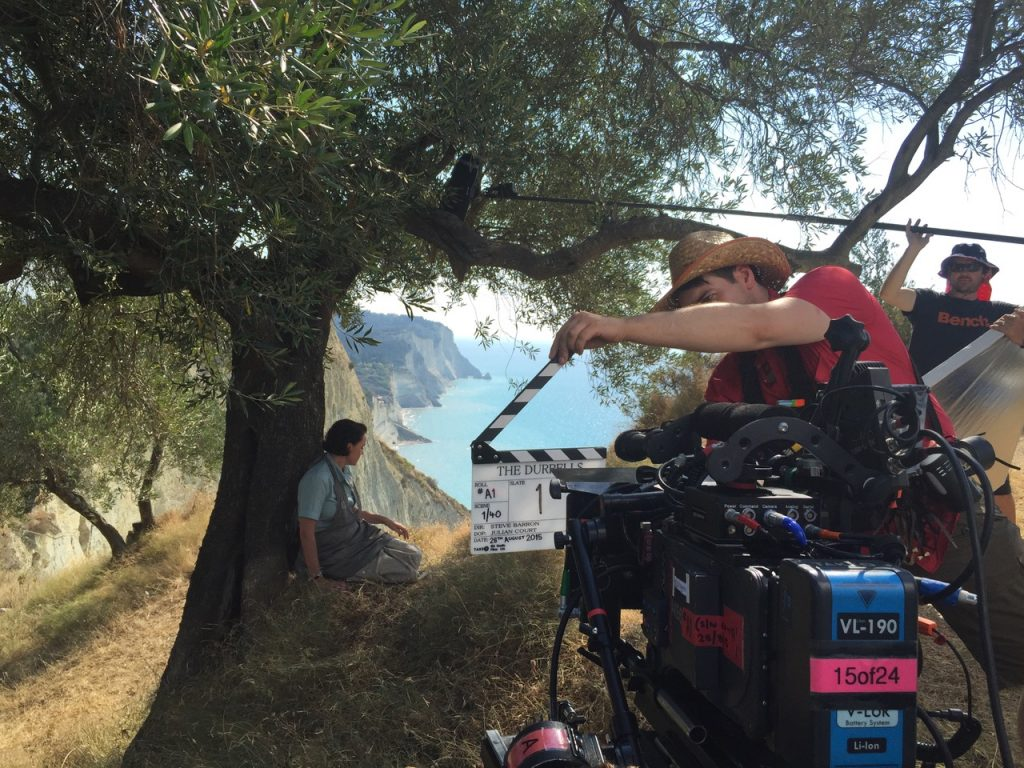 Could you live in Corfu like the Durrells?
