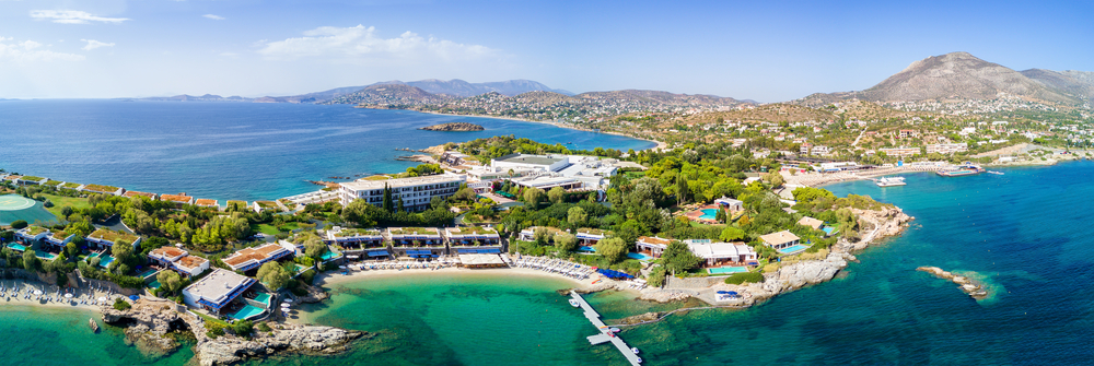 Paying bills and connecting utilities in Greece