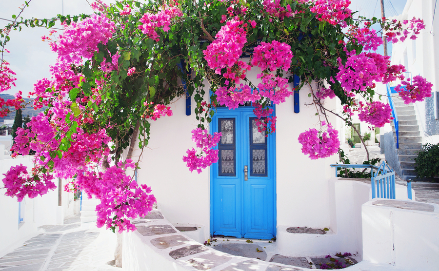 Buying in Greece: Part 1