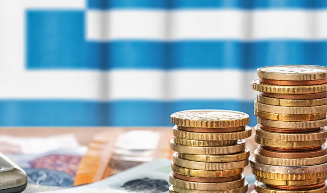 How do taxes work in Greece?