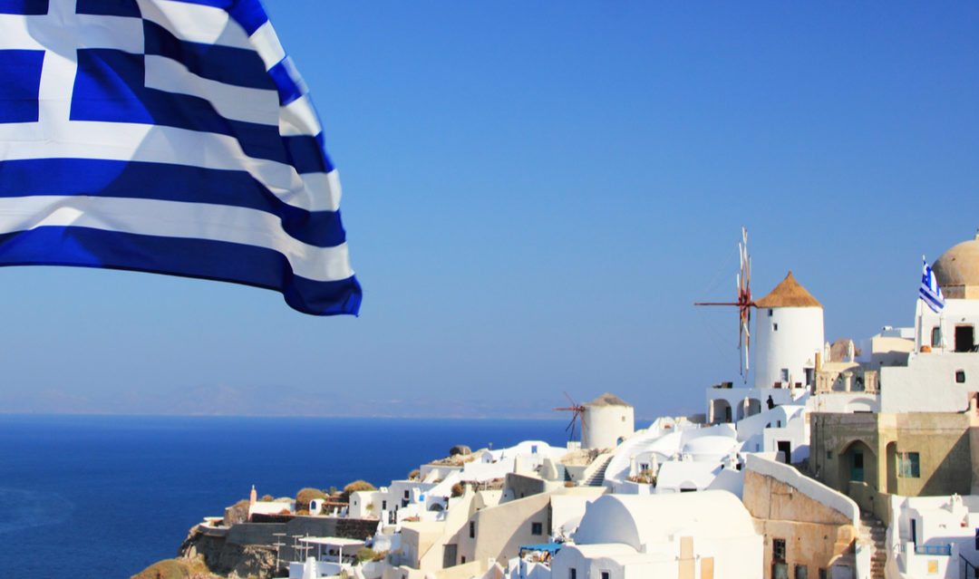 How much Greek do you need when living on mainland Greece?