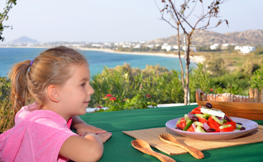Greek islands your kids will love