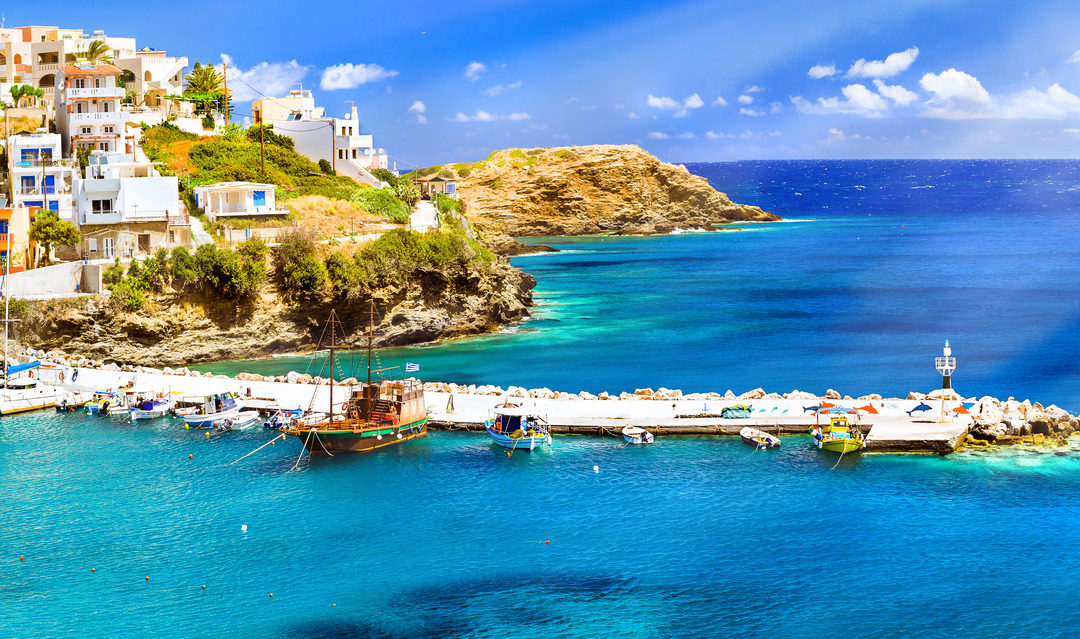 Buying in Greece, Part Three: Area Guide