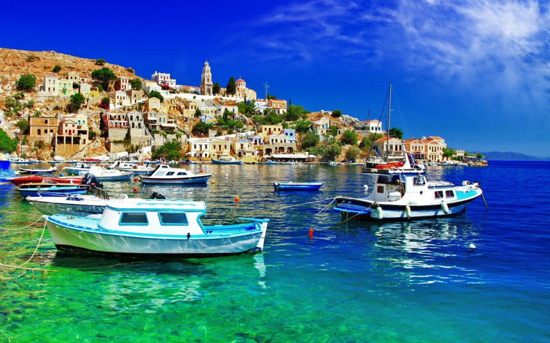 How to live on a British state pension in Greece