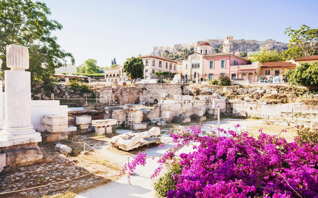 What should I know about renting out property in Greece?
