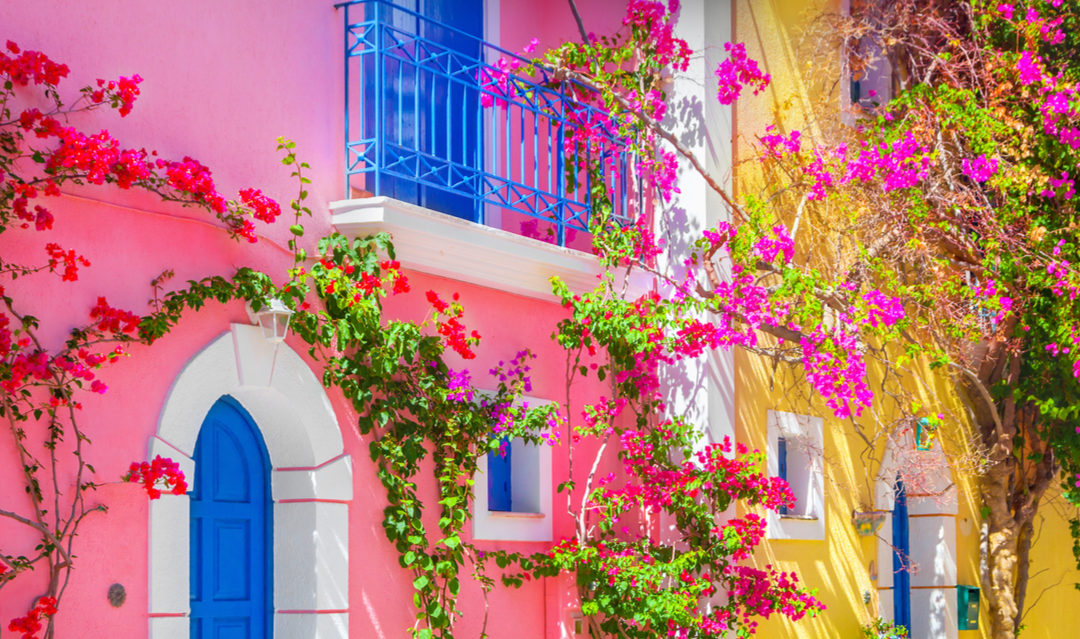What can you buy in Greece for the average price of a UK home?