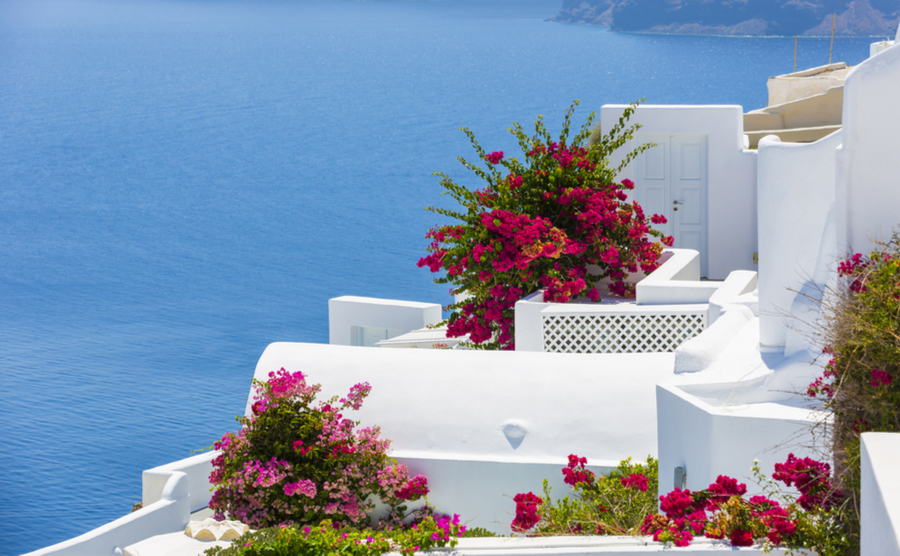 Renting your Greek holiday home out in summer could help it pay for itself.